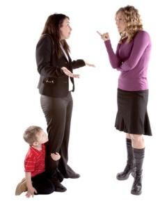 dealing with parent complaints